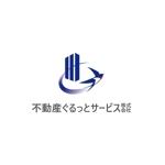 satorihiraitaさんの不動産テック新会社「不動産ぐるっとサービス株式会社」のロゴをお願いいたします。への提案