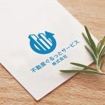 doremidesignさんの不動産テック新会社「不動産ぐるっとサービス株式会社」のロゴをお願いいたします。への提案