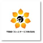 keishi0016さんの不動産テック新会社「不動産ぐるっとサービス株式会社」のロゴをお願いいたします。への提案