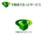 YTOKUさんの不動産テック新会社「不動産ぐるっとサービス株式会社」のロゴをお願いいたします。への提案