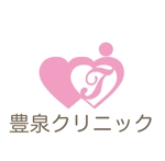 「女性・ハート」をモチーフにした婦人科のロゴ制作への提案