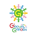 dee_plusさんの新業態「GROVAL GARDEN」ショップロゴの制作への提案