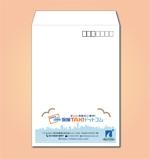 MichiyoFukadaさんの封筒デザイン 保険代理店への提案