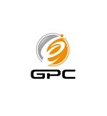 king_jさんの人材紹介&システムコンサルティング会社「GPC」のロゴへの提案