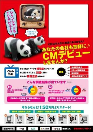 0371_aiさんの広告代理店のダイレクトメール作成への提案