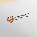chapterzenさんの人材紹介&システムコンサルティング会社「GPC」のロゴへの提案