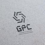 doremidesignさんの人材紹介&システムコンサルティング会社「GPC」のロゴへの提案