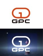 anoanoさんの人材紹介&システムコンサルティング会社「GPC」のロゴへの提案