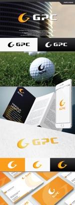 take5-designさんの人材紹介&システムコンサルティング会社「GPC」のロゴへの提案