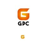 24taraさんの人材紹介&システムコンサルティング会社「GPC」のロゴへの提案