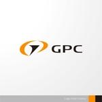 sa_akutsuさんの人材紹介&システムコンサルティング会社「GPC」のロゴへの提案