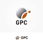 siftさんの人材紹介&システムコンサルティング会社「GPC」のロゴへの提案
