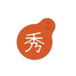 p108さんの「旬彩 秀」のロゴ作成への提案