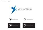 PRGRさんの新しく立ち上げる会社(不動産と金融ビジネス)のロゴデザインへの提案