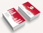 copyselfさんのクリスマスカードのデザイン(法人)への提案