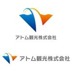 nabeさんの旅行会社ののロゴへの提案