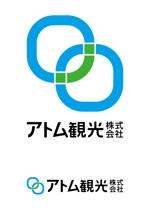 Tranciaさんの旅行会社ののロゴへの提案