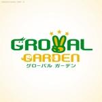 Fantasistaさんの新業態「GROVAL GARDEN」ショップロゴの制作への提案