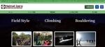chart_laさんの家族でお出かけ!アウトドアサイトのホームページ立ち上げに伴い、トップデザイン1P大募集!への提案