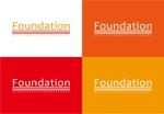 mizuho_さんの「健康」を取り扱う会社「株式会社Foundation」のロゴへの提案