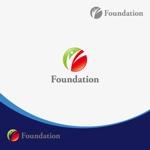 chiaroさんの「健康」を取り扱う会社「株式会社Foundation」のロゴへの提案