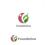 acveさんの「健康」を取り扱う会社「株式会社Foundation」のロゴへの提案