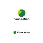 toiroさんの「健康」を取り扱う会社「株式会社Foundation」のロゴへの提案