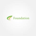 tanaka10さんの「健康」を取り扱う会社「株式会社Foundation」のロゴへの提案