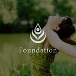 quadrille_2さんの「健康」を取り扱う会社「株式会社Foundation」のロゴへの提案