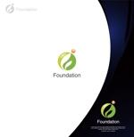 NJONESさんの「健康」を取り扱う会社「株式会社Foundation」のロゴへの提案