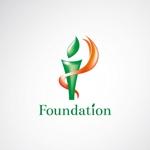 hiradateさんの「健康」を取り扱う会社「株式会社Foundation」のロゴへの提案