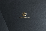 tokkebiさんの「健康」を取り扱う会社「株式会社Foundation」のロゴへの提案