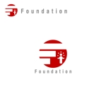 YTOKUさんの「健康」を取り扱う会社「株式会社Foundation」のロゴへの提案