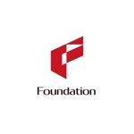 pekoodoさんの「健康」を取り扱う会社「株式会社Foundation」のロゴへの提案