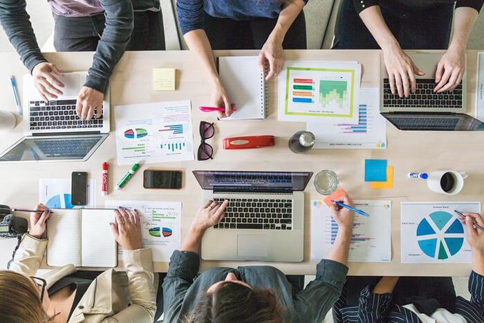 プロダクトローンチ前の市場調査を行った上で、WEBマーケティング戦略をご提案します。