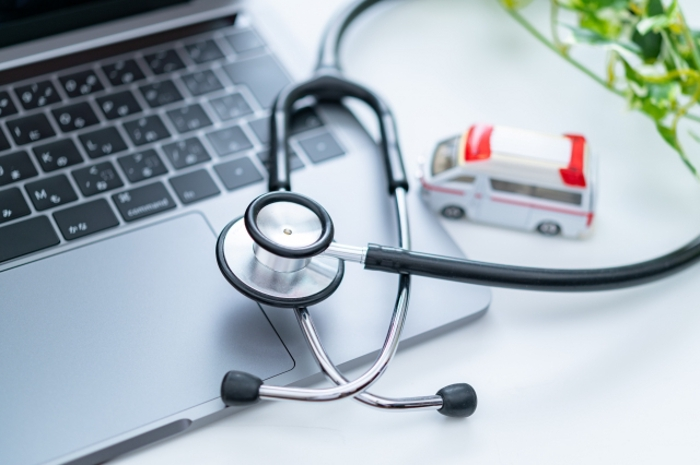 【SaMD】医療機器プログラムの該当性判断についてお話しできす