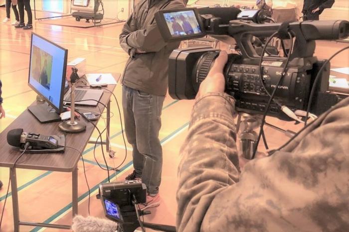 インタビュー映像撮影に関するディレクション・準備方法について共有します