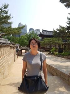 黒川直美 history2014