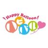 happyballoon