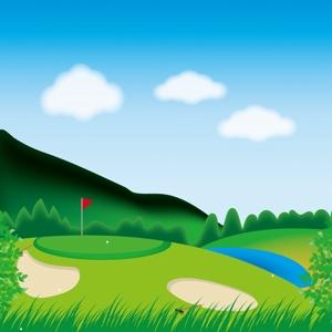 ゴルフラウンドレポート募集中