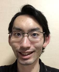 菅野 将輝