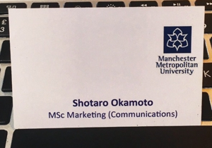 Shotaro Okamoto