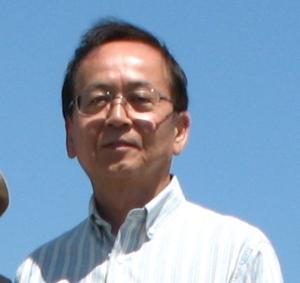 Masanobu IJIRI