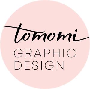 Tomomi GraphicDesign