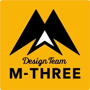 DesignTeam M-THREE