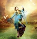 黄金の魔術団 (Golden_Yahweh)