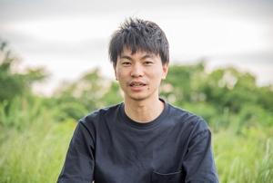 影丘 道(Toru Kageoka)