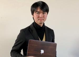 Shogo Web Creating