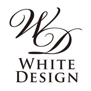 White-design