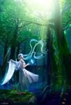 White Ange LsnoW (AngelStonE)